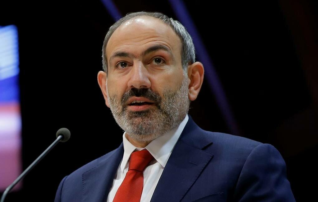 Пашинян назвал владение русским языком стратегически важным для армян