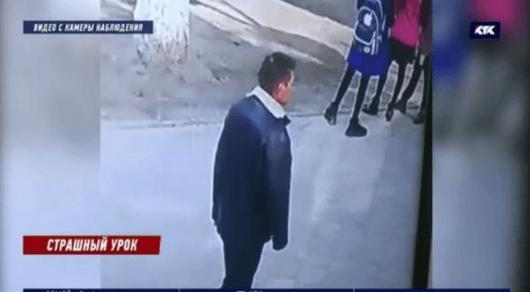 Учитель жестко изнасиловал школьниц после уроков